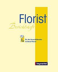 Florist Berichtsheft